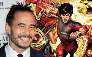 Phim siêu anh hùng đầu tiên của châu Á - 'Shang-chi' đang được Marvel khởi động sản xuất