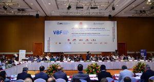 Các hiệp hội doanh nghiệp gửi 70 nhóm kiến nghị tới VBF 2018
