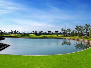 BRG Đà Nẵng Golf Resort, 'cá mập trắng' đầu tiên tại Việt Nam