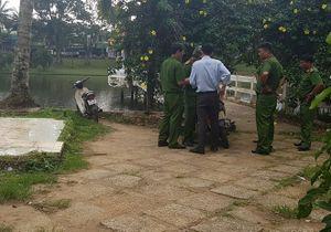Hưng Yên: Phát hiện thi thể nam thanh niên chết tại nghĩa trang