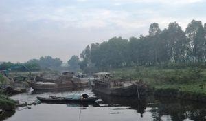 Chính quyền bất lực trước nạn cát tặc 'lộng hành' ở Quảng Nam?
