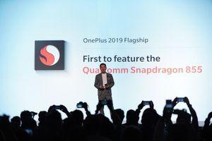'Kẻ hủy diệt iPhone' là smartphone đầu tiên có Snapdragon 855 và 5G