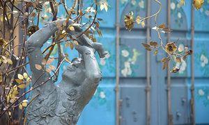 Nốt 'thăng' trong dòng chảy nghệ thuật đương đại ở 'Art In The Forest'