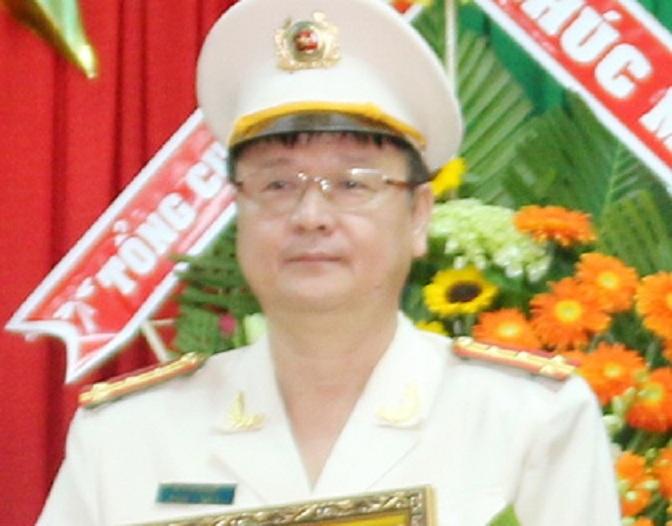 Giám đốc Công an tỉnh Sóc Trăng có phiếu 'tín nhiệm thấp' nhiều nhất
