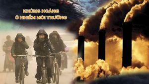 Khủng hoảng ô nhiễm môi trường