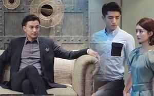 'Thời gian tươi đẹp của anh và em' Tập 43 - 44: Anh trai Triệu Lệ Dĩnh phản đối hôn sự của cô với Kim Hạn
