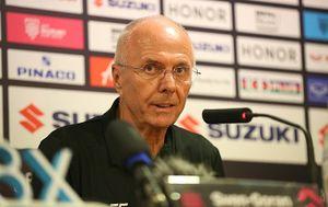 Cựu HLV World Cup: 'ĐT Việt Nam là ứng viên số 1 cho chức vô địch AFF Cup 2018'
