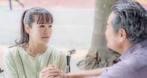 Diễn viên Nhật Kim Anh: Thử thách với 'con gái bố già'
