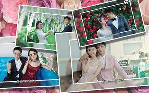 'Thời gian tươi đẹp của anh và em' Tập 45 - 46: Kim Hạn cùng Triệu Lệ Dĩnh chụp ảnh cưới lãng mạn, ngọt ngào