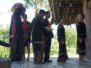 Tục cưới của đồng bào DTTS đang bị 'biến tướng'