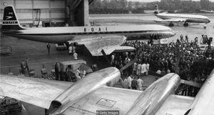 Cuộc cách mạng máy bay dân dụng