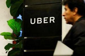Uber chính thức nộp hồ sơ IPO, dự kiến định giá 120 tỷ USD