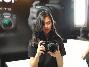 Fujifilm tung siêu phẩm máy ảnh GFX 50R nhắm đến dân chơi ảnh chuyên nghiệp giá 109 triệu đồng