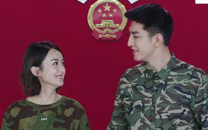 'Thời gian tươi đẹp của anh và em' Tập 47 - 48: Triệu Lệ Dĩnh chính thức đăng ký kết hôn cùng Kim Hạn bất chấp anh trai phản đối