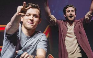 Fan thất vọng khi trailer 'Spider-man: Far From Home' chiếu tại Brazil Comic Con nhưng không phát online, Tom Holland lên tiếng giải thích