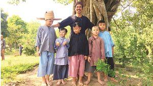 Phim cổ tích Việt: Nặng lòng và đam mê
