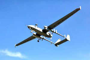 'Gương mặt' UAV Heron 1 Việt Nam có thể đã mua từ Israel