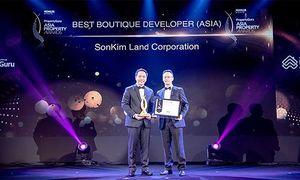 SonKim Land nhận giải 'Best Boutique Developer'