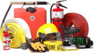 Tập huấn thẩm duyệt phòng cháy, chữa cháy khu công nghiệp