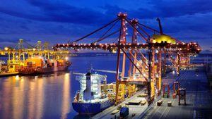 Việt Nam - Hy Lạp: Những cơ hội hợp tác mới trong phát triển vận tải biển, logistic