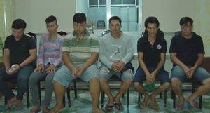 Ngăn chặn nhóm thanh niên ở Cà Mau chuẩn bị hỗn chiến