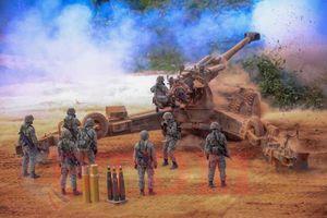 Giải mã sức mạnh đứng top 5 Đông Nam Á của Quân đội Malaysia