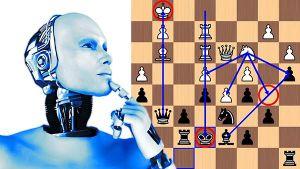 AlphaZero vượt qua AlphaGO, trở thành 'vua trò chơi' của thế giới AI