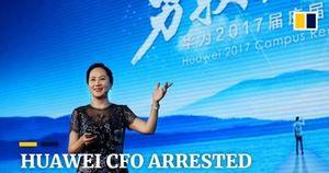Ái nữ nhà tài phiệt TQ bị Mỹ bắt giữ: Công ty công nghệ Huawei 'hùng mạnh' cỡ nào?