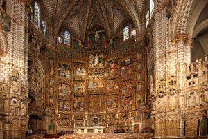 Toledo - 'Thành phố của ba nền văn hóa'