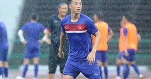 Nguyễn Huy Hùng - 'vũ khí bí mật' của thầy Park, người ghi bàn thắng mở tỉ số cho Việt Nam là ai?