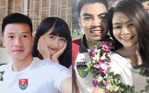 'Đọ' trình học vấn của bạn gái Huy Hùng và Đức Huy - 2 người hùng đã ghi bàn lập công cho ĐT Việt Nam trận CK AFF Cup