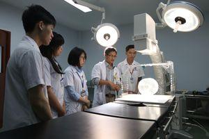 Thành lập 5 trung tâm nghiên cứu xuất sắc khoa học về sức khỏe
