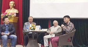'Kinh Thi Việt Nam': Đường kiếm đầu tiên – đường kiếm bậc thầy