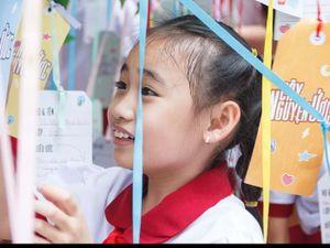 HTV3 lan tỏa yêu thương với 'Cây nguyện ước'