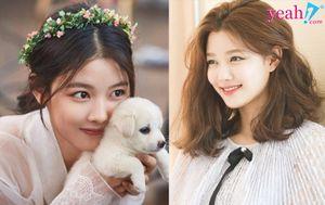 Tiểu mỹ nhân Kim Yoo Jung đang ở đâu sau cú hit quá lớn mang tên 'Mây Họa Ánh Trăng'?