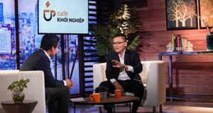 Đinh Minh Quyền, sáng lập Talks Café: Không bao giờ 'nói không' với thách thức