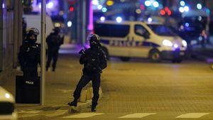 Cảnh sát Pháp bắn chết nghi phạm xả súng ở Strasbourg