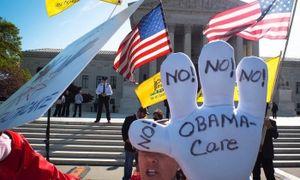 Thẩm phán liên bang Mỹ tuyên bố Obamacare vi hiến