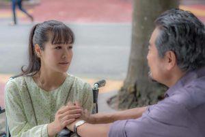 Nhật Kim Anh từ cô gái giúp việc đến 'Con gái bố già'