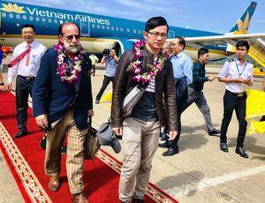 Đón hành khách thứ 100 triệu, chính thức khai thác Nhà ga Phú Quốc mở rộng