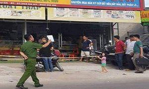 Gái trẻ cướp dây chuyền bị bắt vì đạp xe máy không nổ