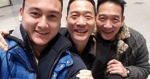 Gia đình bình dị của Đặng Văn Lâm ở 2 nước Việt Nam và Nga