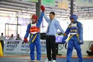 19th ASEAN University Games: Việt Nam giành tổng cộng 31 huy chương