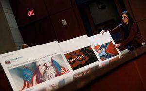 Reuters: Nga dùng mạng xã hội can thiệp vào chính trị Mỹ