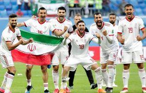 Iran mang đội hình dự World Cup 2018 để đấu tuyển Việt Nam!