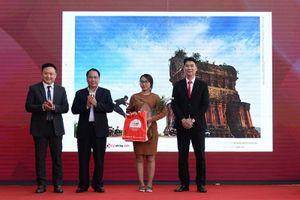 Ngắm 'Vẻ đẹp Việt Nam' qua cuộc thi ảnh trên Truyền hình Nhân Dân