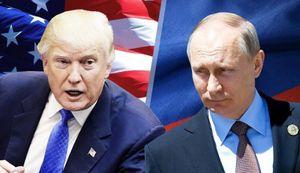 Mỹ giáng loạt đòn trừng phạt mới lên Nga