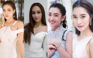 10 đề cử Nữ diễn viên chính xuất sắc nhất của phim truyền hình Thái Lan cho giải thưởng Daradaily 8