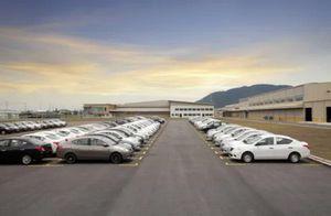 Nhà máy Nissan Việt Nam tại Đà Nẵng có quy mô như thế nào?