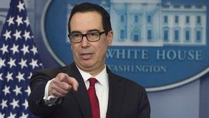 Mỹ áp đặt lệnh trừng phạt một loạt nhân viên tình báo Nga